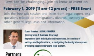 Feb 2019 – Laws and Legal Process